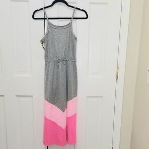 SO Girls Maxi Dress